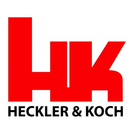 BOMBE GAZ HECKLER AND KOCH 600ML