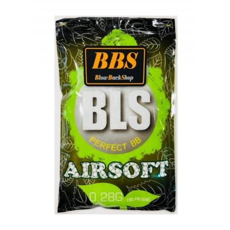 BLS Bille Biodegradable 0,25gr 1kg