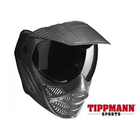 Masque Tippmann Valor FX Carbon