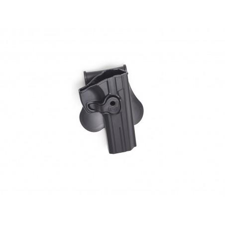 Holster, SP-01 Shadow, Polymer, Black