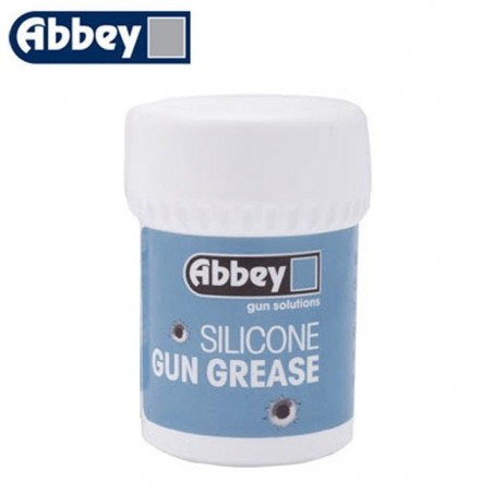 Abbey Silicone Grease