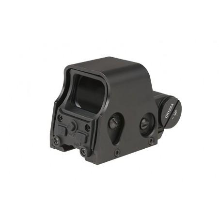 XTO Red Dot Sight Replica - noir