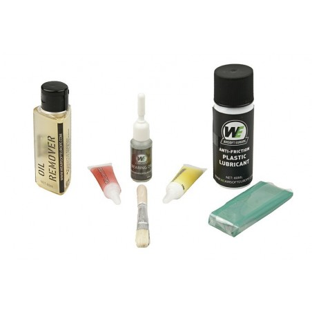 Airsoft Maintenance Kit