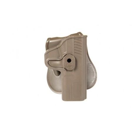 Glock type Holster - tan