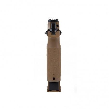 RÉPLIQUE GBB CO2 PROFORCE M17 FDE 1,5J