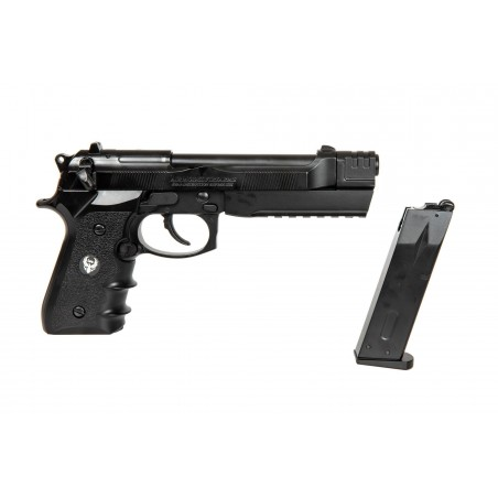 HG-193 (Semi-Auto) Pistol Replique