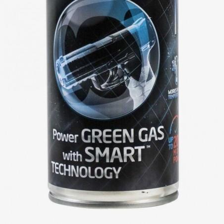 Smart Gas-400ml-grengas