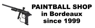 Bordeaux paintball