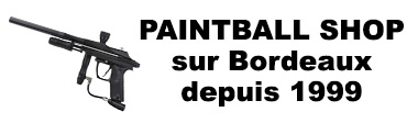Bordeaux paintball